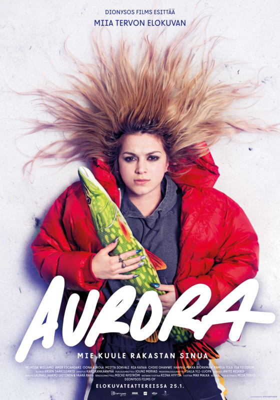 aurora feature film international competiton